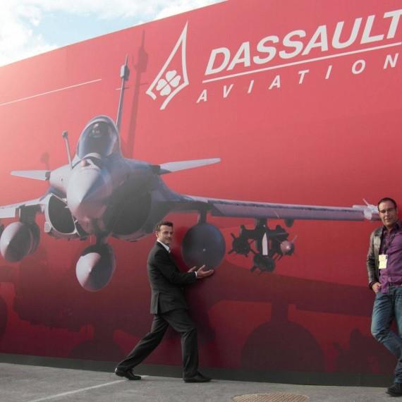 Salon du Bourget / Paris Air Show 2011